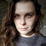 Ганна, 23, г.Чернигов