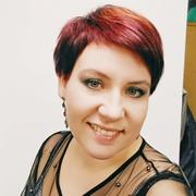 Анастасия 39 лет (Весы) Мурманск