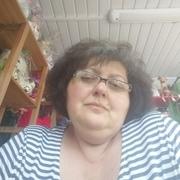 Анжелика 52 года (Стрелец) Нахабино