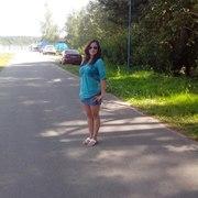 Анна, 26, г.Мышкин