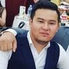 Жалгас, 26, г.Алматы́