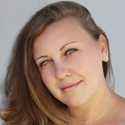 Дарья, 29, г.Черноморское