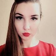 Серафима, 27, г.Архангельск