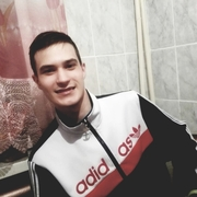 Антон Занин 22 Гурьевск