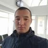 Нурлан Аширапов, 36, г.Бишкек