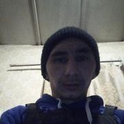 Павел Сорокин 31 Верхняя Пышма