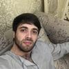 Джамал, 27, г.Сочи