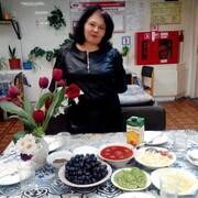 Ольга, 57, г.Шумиха