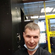 Владимир, 40, г.Иркутск