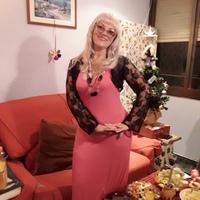 Людмила, 68 лет, Дева, Омск