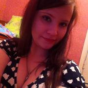 Екатерина 26 лет (Стрелец) на сайте знакомств Питерки