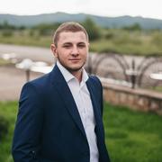 Bohdan 23 года (Рак) Львов