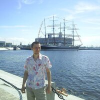 Maks, 38 лет, Телец, Санкт-Петербург