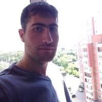 Армен, 30 лет, Телец, Иркутск