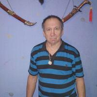 николай волошин, 69 лет, Телец, Запорожье