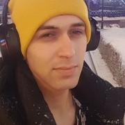 Владимир, 25, г.Звенигород