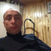 Андрей, 39, г.Асбест
