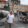 Dmitry, 50, г.Нацэрэт