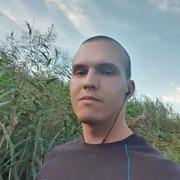 Михаил, 21, г.Чердаклы