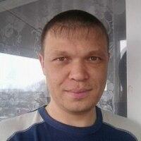владимир, 39 лет, Весы, Тюмень