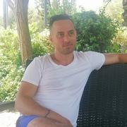 Ahmet 38 лет (Овен) Стамбул