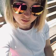 Начать знакомство с пользователем Светлана 25 лет (Телец) в Ярославле