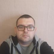 Евгений, 33, г.Жодино