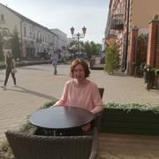 Валентина 43 года (Овен) Брест