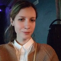 Елизавета, 31 год, Весы, Санкт-Петербург
