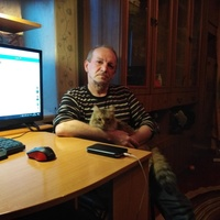 Олег, 56 лет, Близнецы, Архангельск