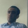 Azamjon, 30, г.Ташкент