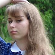 Анастасия, 20, г.Тверь