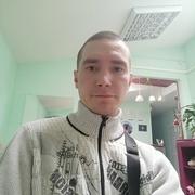 Игорь Павлович 29 Слюдянка