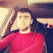 ahmad, 25, г.Донской