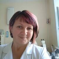 Марина, 52 года, Овен, Вологда