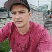 Николай 39 лет (Стрелец) Тюмень