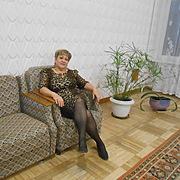 жанна 58 лет (Водолей) Ногинск