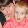 звягина Оля, 37, г.Северобайкальск (Бурятия)