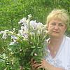галина, 62, г.Жигулевск