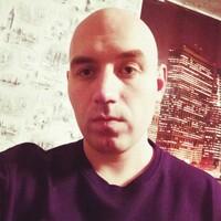 Edison, 26 лет, Телец, Санкт-Петербург