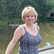 Янина Арлаускене 55 лет (Овен) Вильнюс
