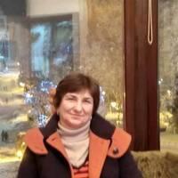 Анна, 57 лет, Лев, Гадяч