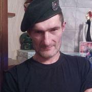 Сергей Сидерко, 48, г.Бородино