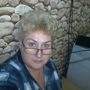 Елена, 48, г.Славянка