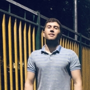 Джамал, 24, г.Белгород