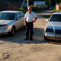 александр, 52 года, Весы, Томск