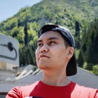 Тимур, 25 лет, Близнецы, Алматы́