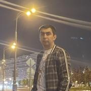 Анатолий 32 года (Дева) Москва