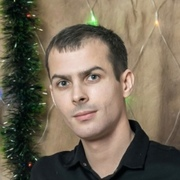 Ivan 28 лет (Рак) Саратов