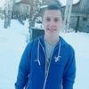 Эрик, 19, г.Новосибирск